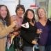 West End Ladies enjoy Taste of Railroad Square