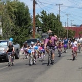 2014 Bike Parade & Picnic