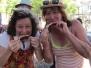 BBQ & Bike Parade 2012