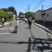 Bike parade