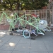Chop\'s Regatta handcar- in progress