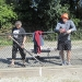 Feb DeMeo Park Cleanup