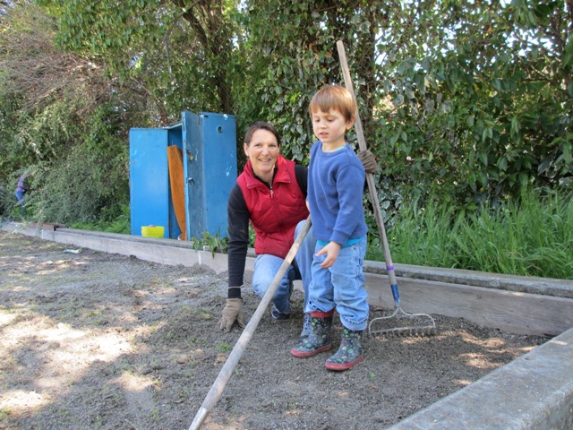 mother-and-son-team-work-on-our-bocce-courts