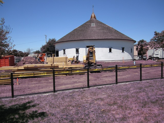 Progress on August 2, 2010