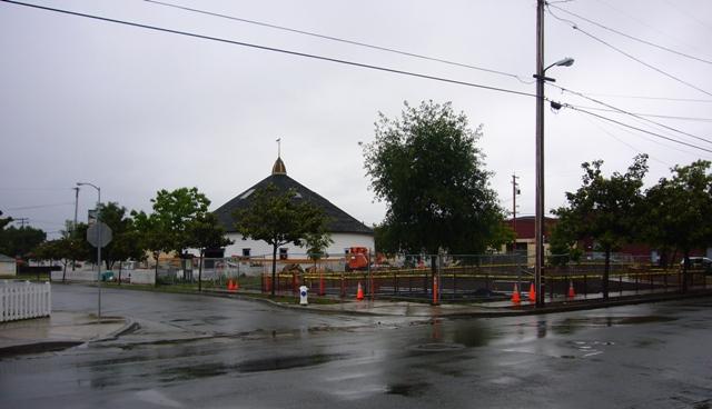 5-27-10 Still raining