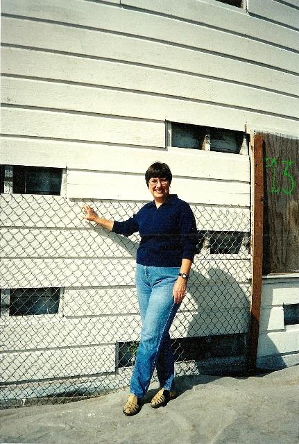 Carol Dean 1999