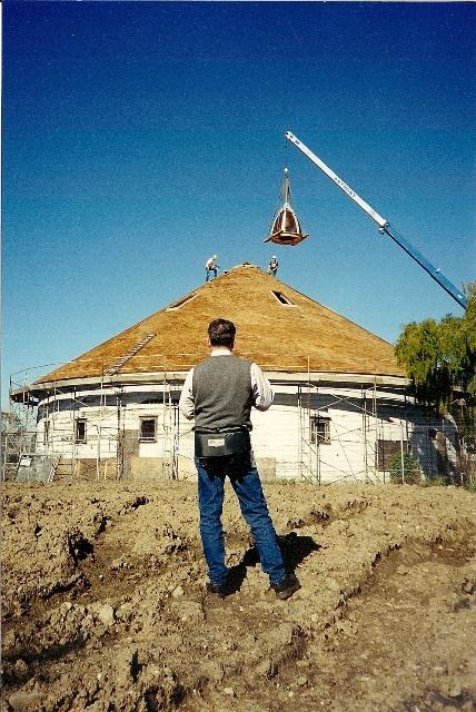 Cupola 1999