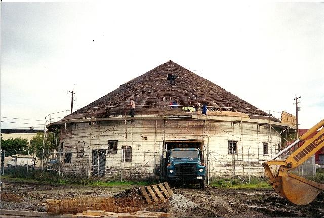 Exterior rehab 1999