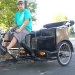 Railroad SCARE- Rickshaw Rudy