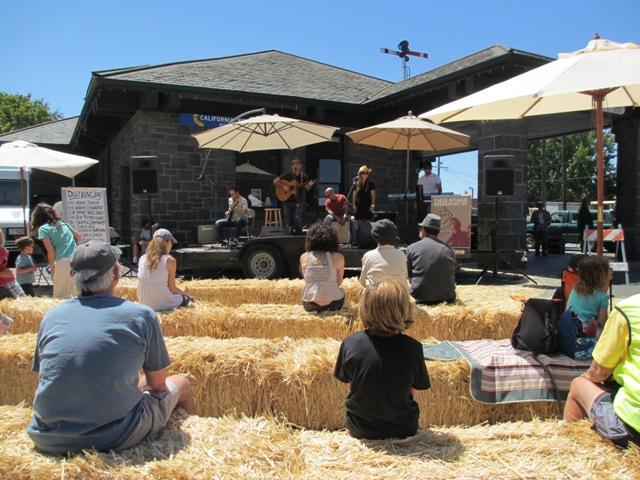 Woody Guthrie Centennial