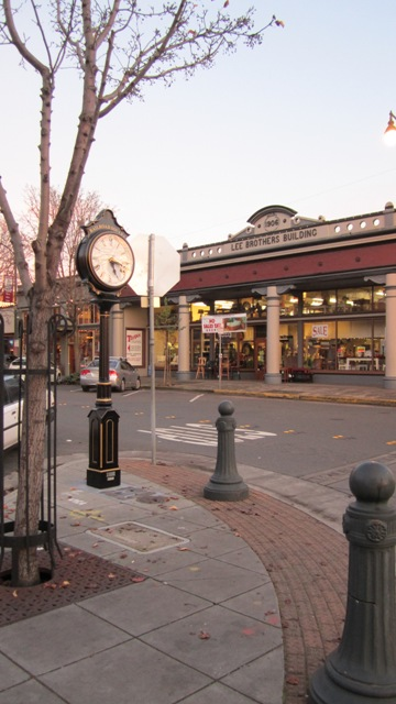 The Clock, a new landmark