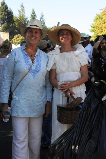 Deborah & Gina- by B. Rosales