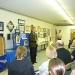 Mayor Susan Gorin addresses the West End