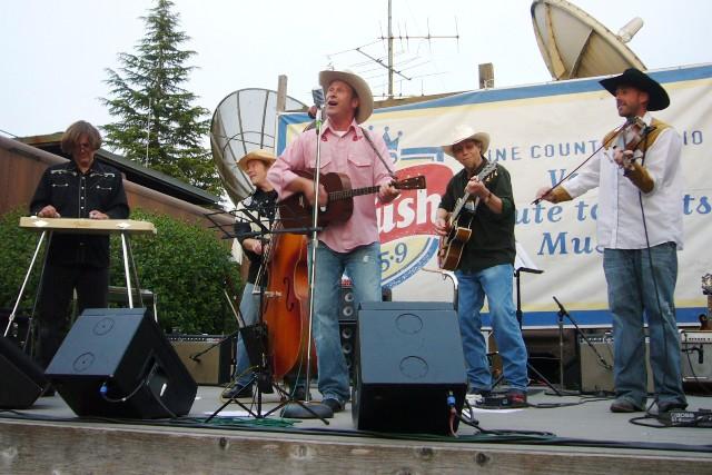 The Hank Band