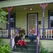 Front porches make friendly neighbors