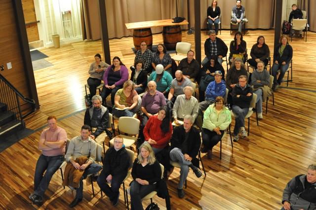 2012 Spring Meeting