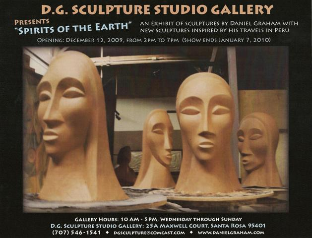 Daniel Graham Gallery