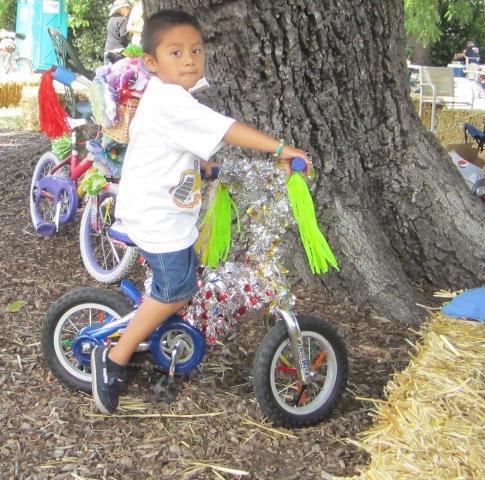 decorated-bike