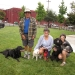 The West End Dog Park at DeTurk Park opens on 7-16-10!