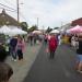 A bustling market