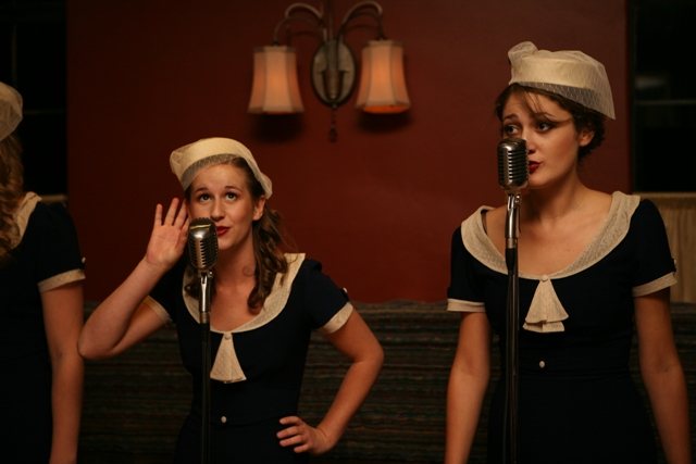 More of the Fondettes- S. Kerns