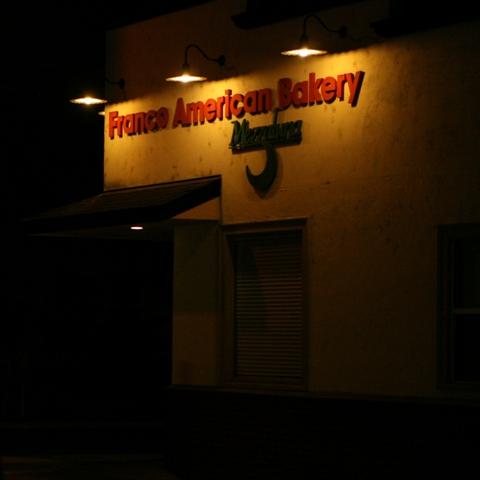 Franco American Bakery- S. Kerns