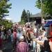A huge crowd enjoyed the Regatta