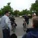SRPD Bike Patrol describes their downtown beat