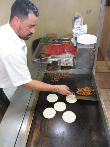 Mmmmm tacos!