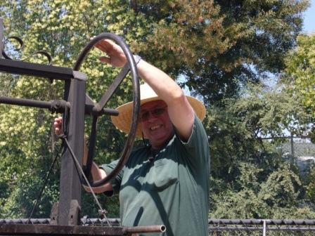 Mr. BBQ Guy Dean