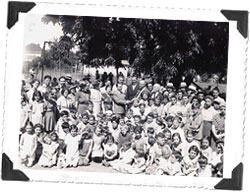 De Meo Park circa 1950s