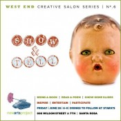 West End Creative Salon Series #6