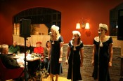 The Fondettes at Starks Steakhouse
