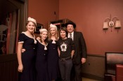 The Fondettes with Lea & Allen