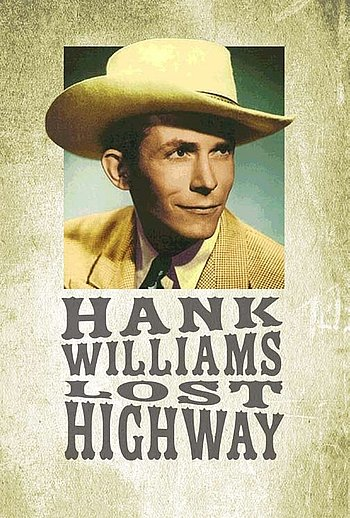 Smart Train Delay, Hank Williams