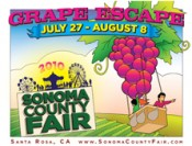 Grape Escape- So. Co. Fair
