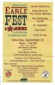 Earle Fest