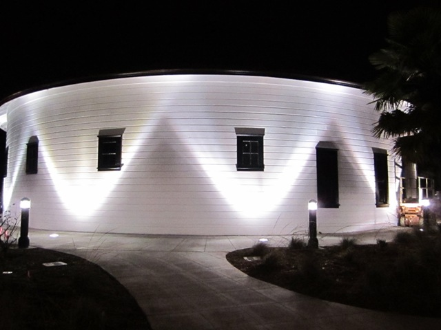 The 2011 West End Meetings will be held at DeTurk Round Barn