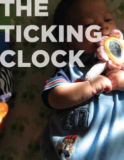The Ticking Clock