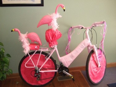 West End Bike Parade- July 16th. Don't forget to decorate!