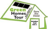 Green Home Tours
