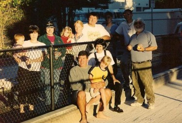 West End Bocce 1997