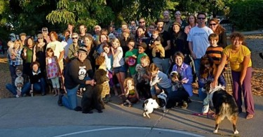 The 2011 West End Bocce photo