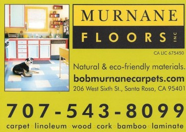 Murnane Floors is a West End Sponsor