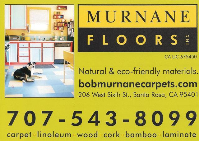 Murnane Floors is a West End Sponsor