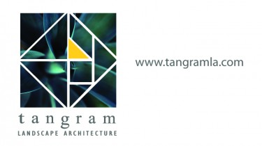 Tangram Landscape Architecture is a West End Sponsor