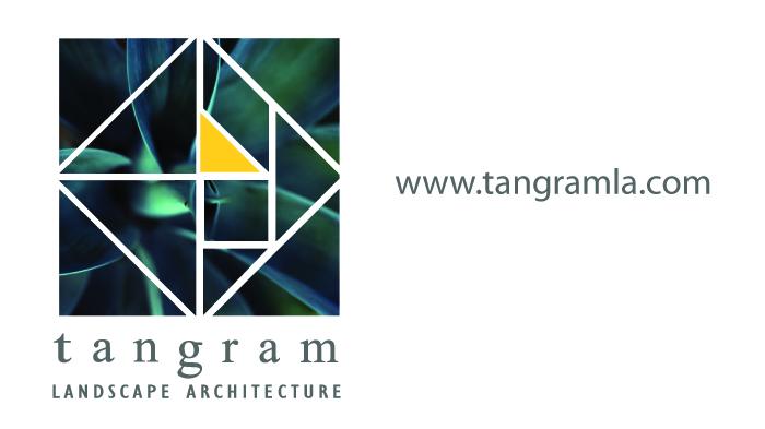 Tangram Landscape Architecture is a West End Sponsor