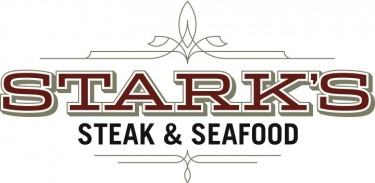 Starks Steak & Seafood is a West End Sponsor