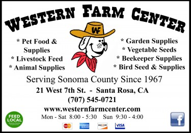 Western Farm Center is a West End Neighborhood Sponsor