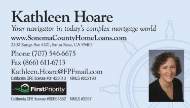 Kathleen Hoare is a new West End Neighborhood Association Sponsor for 2013.